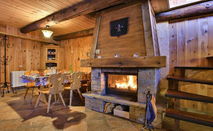 Chalet Arnaud in Les Arcs , France image 7