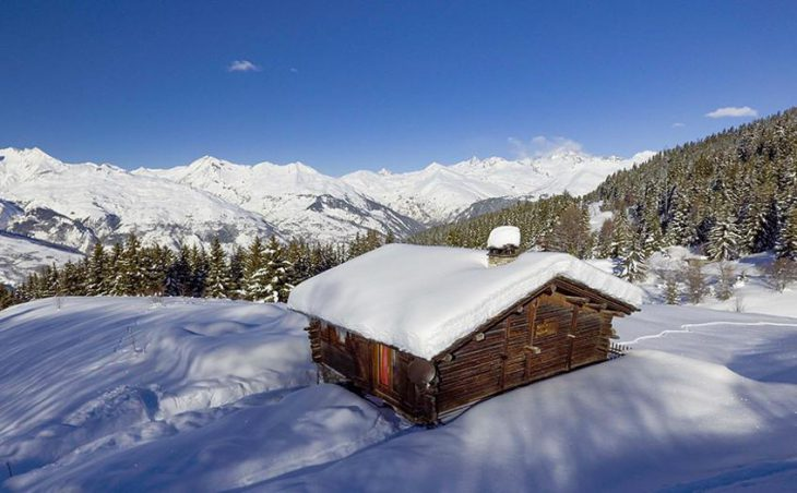 Chalet Arnaud in Les Arcs , France image 2