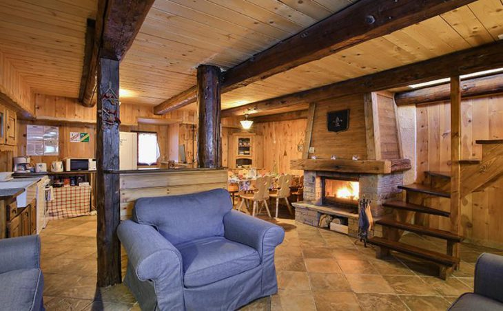 Chalet Arnaud in Les Arcs , France image 8