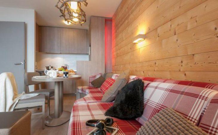 Atria-Crozats, Avoriaz, Lounge