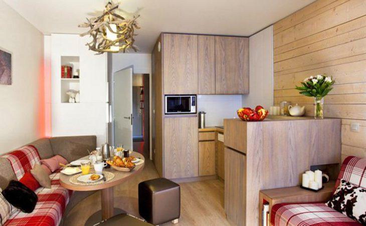 Atria-Crozats, Avoriaz, Lounge 2