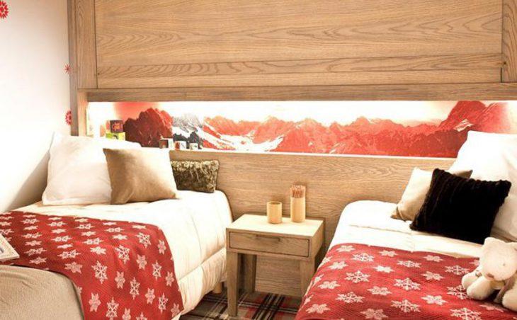 Atria-Crozats, Avoriaz, Lounge 3
