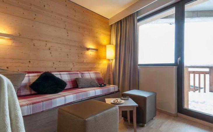 Atria-Crozats, Avoriaz, Lounge 5