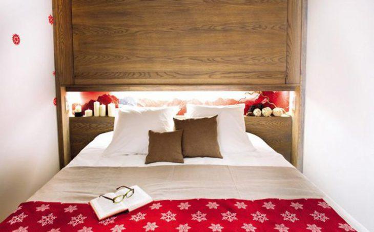 Atria-Crozats, Avoriaz, Double Bedroom
