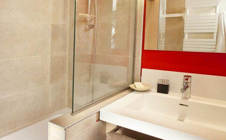 Atria-Crozats, Avoriaz, Bathroom
