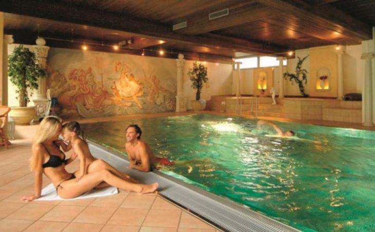 Hotel Hanneshof, Filzmoos, Indoor pool
