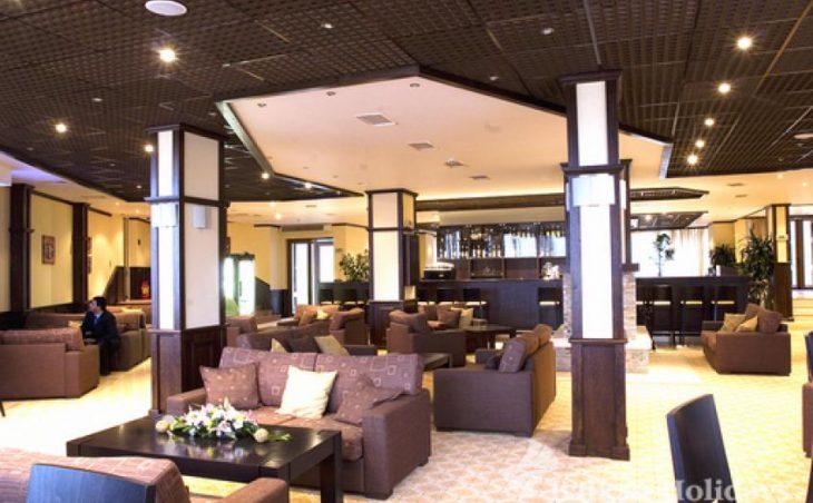 Hotel Spa & Apartments St. Ivan Rilski in Bansko , Bulgaria image 2