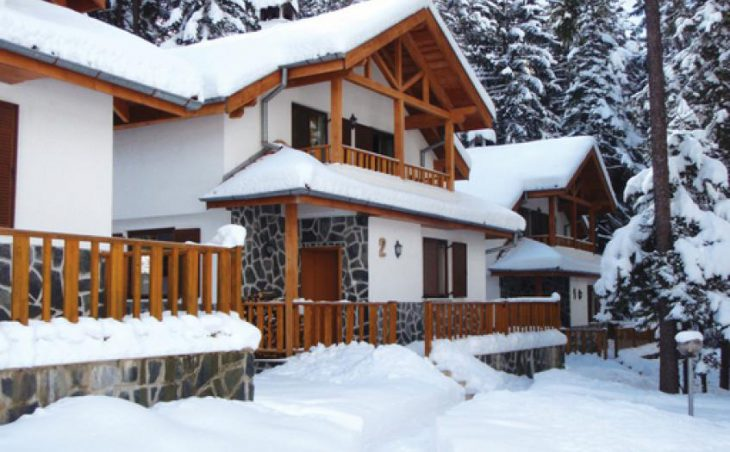 Hotel & Villas St George in Borovets , Bulgaria image 1