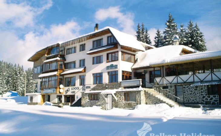 Hotel Markony in Pamporovo , Bulgaria image 1