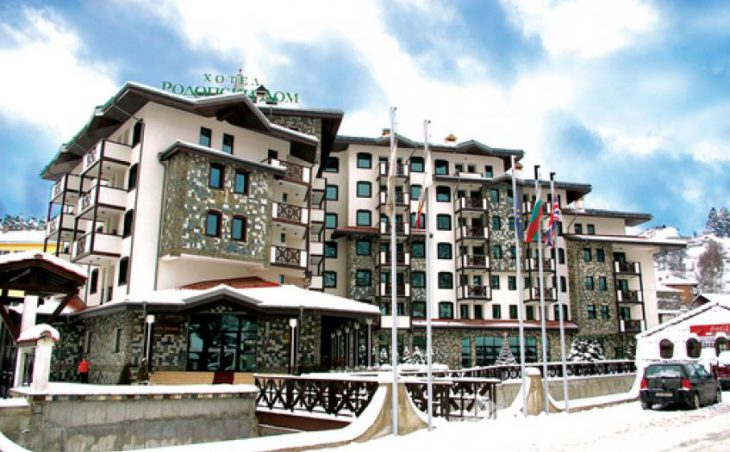 Hotel Rhodopi Home in Pamporovo , Bulgaria image 1