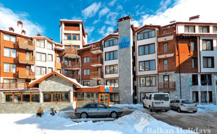 Apartments Grand Montana in Bansko , Bulgaria image 1