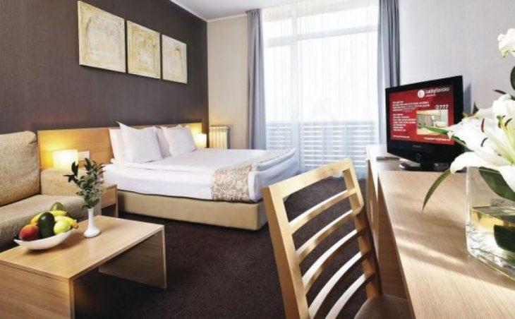 Lucky Hotel Bansko in Bansko , Bulgaria image 21