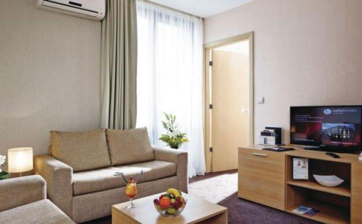 Lucky Hotel Bansko in Bansko , Bulgaria image 4
