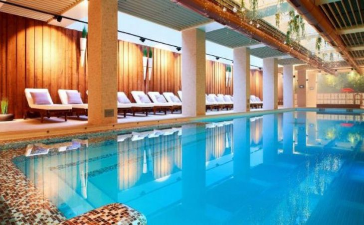 Lucky Hotel Bansko in Bansko , Bulgaria image 3
