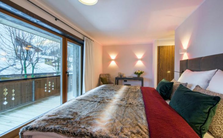 Balegia Apartment 3 in Lech , Austria image 3