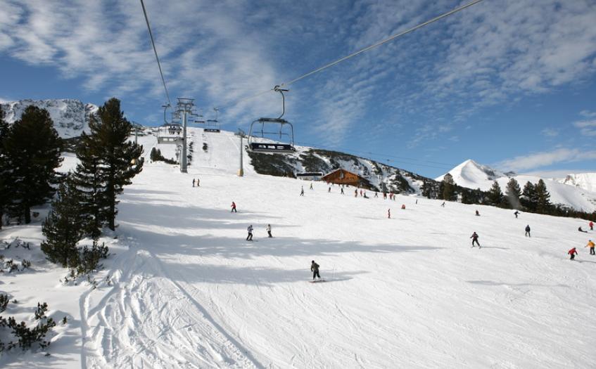 Ski Holidays Bansko