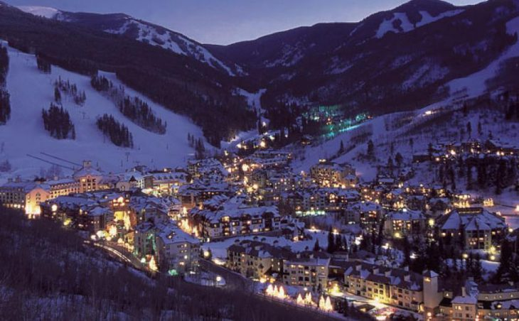 Beaver Creek in mig images , United States image 4