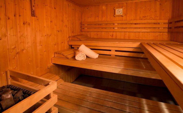 Chalet Becoin in La Plagne , France image 13