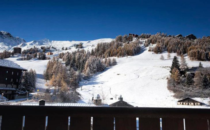 Chalet Becoin in La Plagne , France image 2