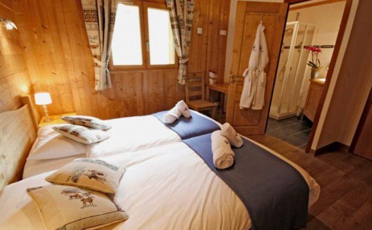 Cairn Lodge in Morzine , France image 5
