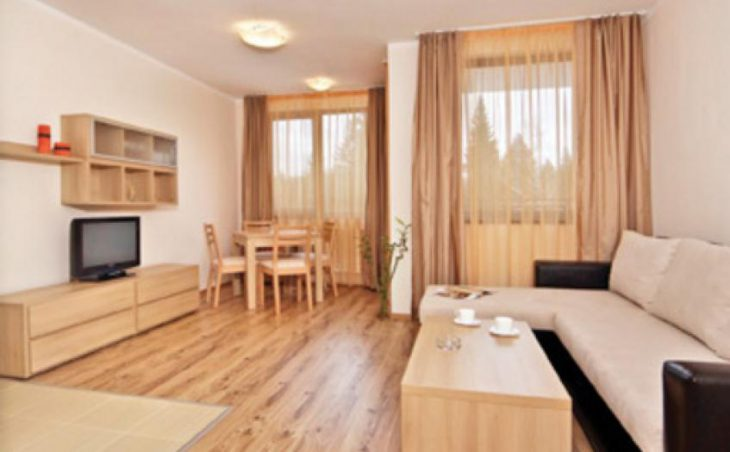 Borovets Gardens Aparthotel in Borovets , Bulgaria image 4