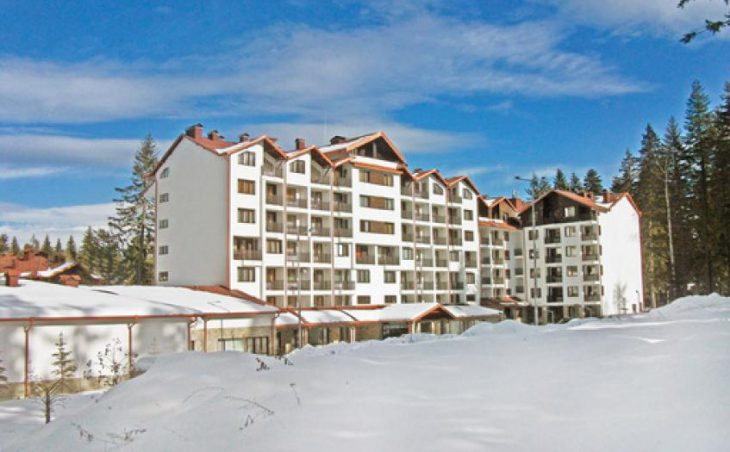 Borovets Gardens Aparthotel in Borovets , Bulgaria image 1