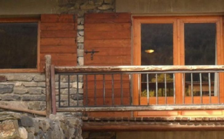 Chalet Bouquetins in La Tania , France image 1