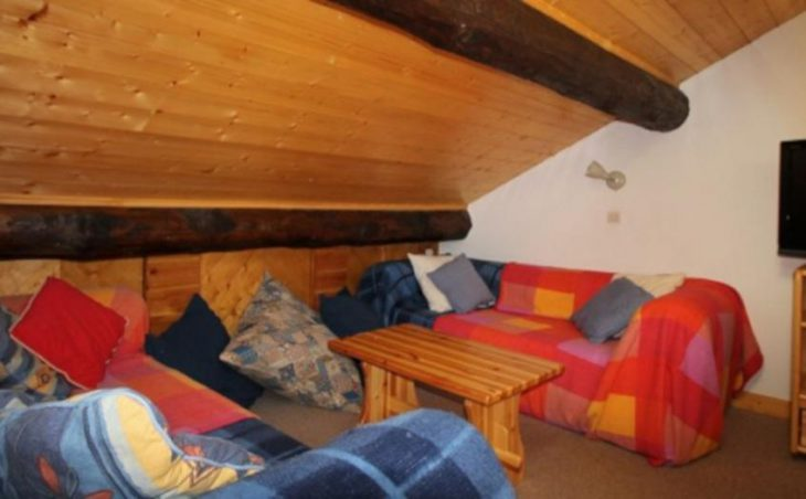 Chalet Bouquetins in La Tania , France image 3