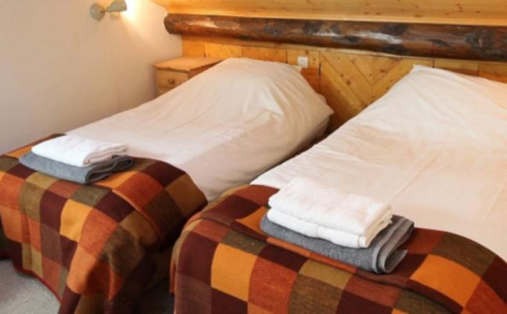 Chalet Bouquetins in La Tania , France image 4