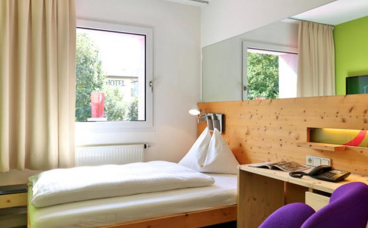 Boutique Hotel Steinerwirt 1493, Zell am See, Double Bedroom 2