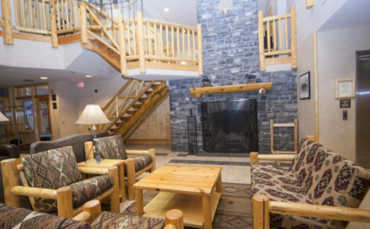 Brewster's Mountain Lodge in Banff , Canada image 2