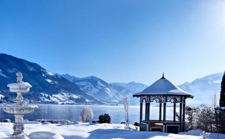 Grand Hotel in Zell am See , Austria image 4