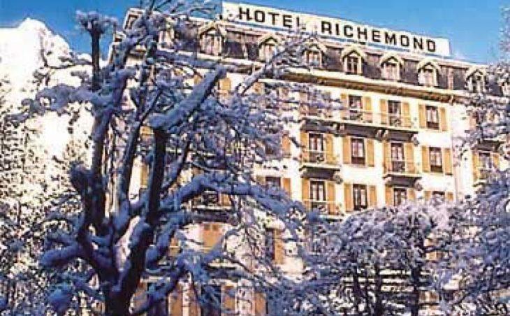 Ski Hotel Richemond in Chamonix , France image 1
