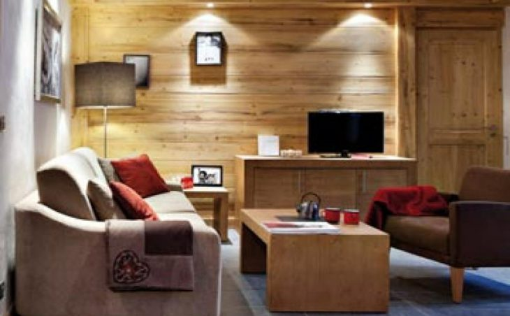 Les Chalets D'Angele Apartments in Chatel , France image 1