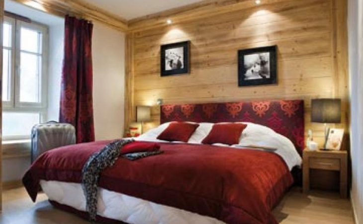 Les Chalets D'Angele Apartments in Chatel , France image 2