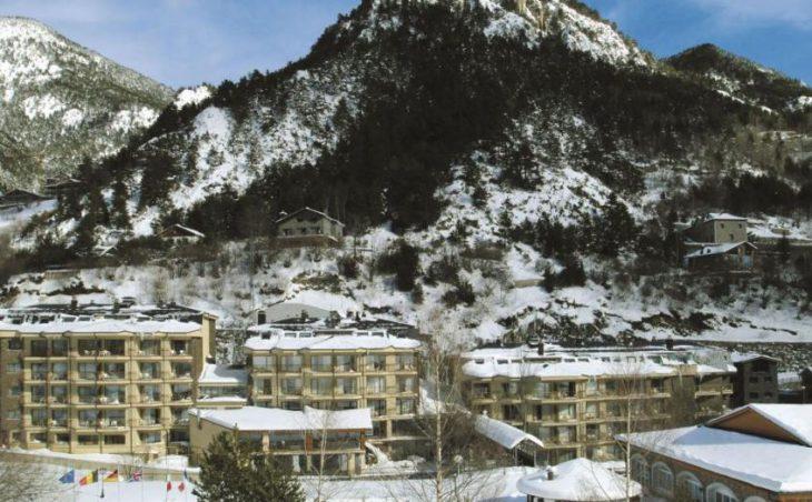 Hotel St Gothard in Arinsal , Andorra image 1