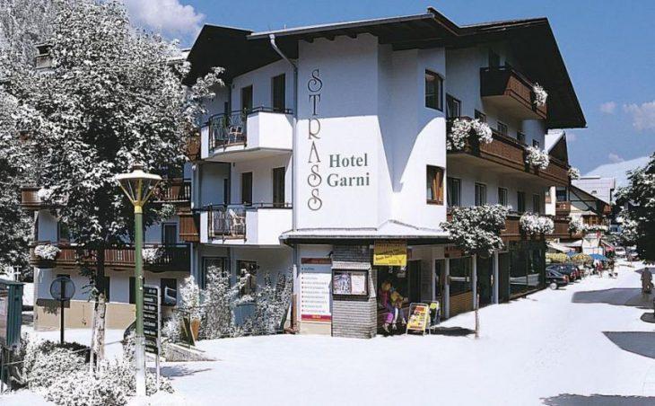Hotel Strass Garni in Mayrhofen , Austria image 1