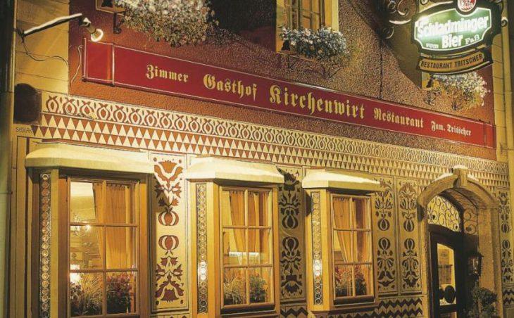 Hotel Kirchenwirt in Schladming , Austria image 1