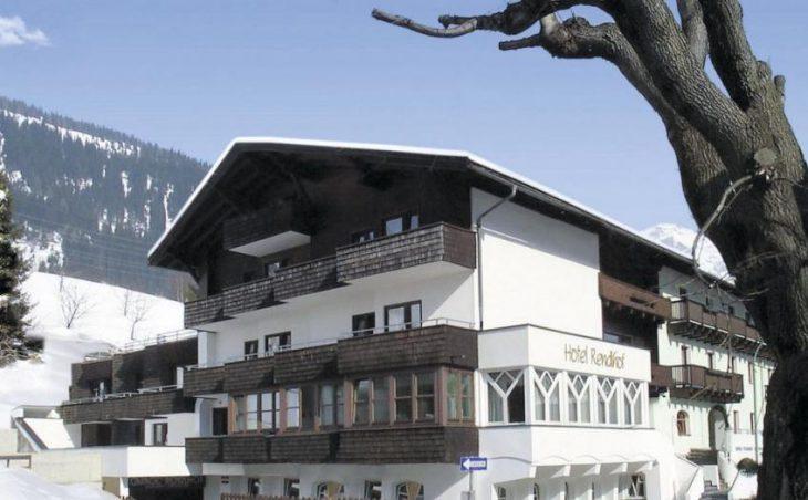 Hotel Rendlhof in St Anton , Austria image 1
