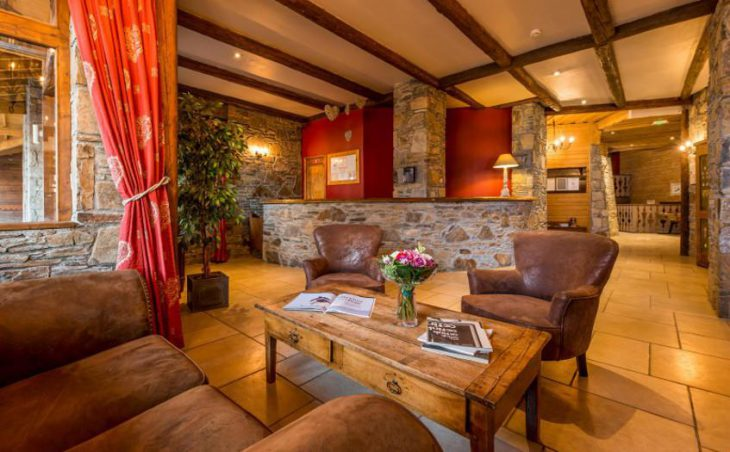 Chalet Capricorne in Val Thorens , France image 11