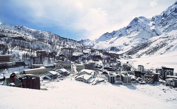 Cervinia in mig images , Italy image 2