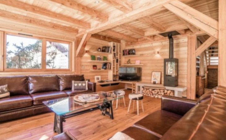 Chalet Aiguillette in Serre-Chevalier , France image 10