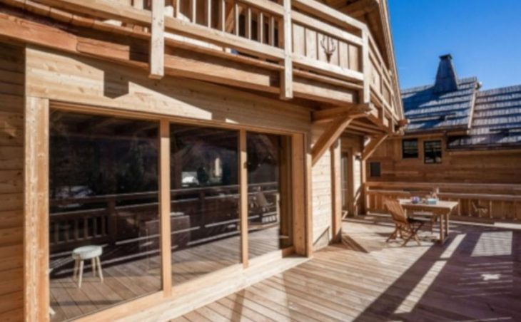 Chalet Aiguillette in Serre-Chevalier , France image 11