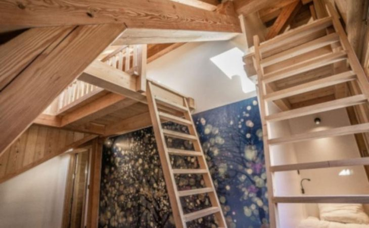 Chalet Aiguillette in Serre-Chevalier , France image 12