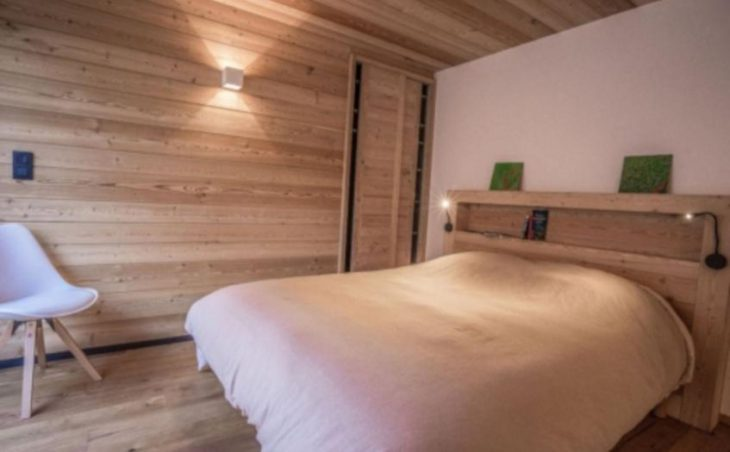 Chalet Aiguillette in Serre-Chevalier , France image 14