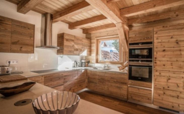 Chalet Aiguillette in Serre-Chevalier , France image 4