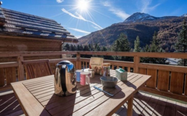 Chalet Aiguillette in Serre-Chevalier , France image 8