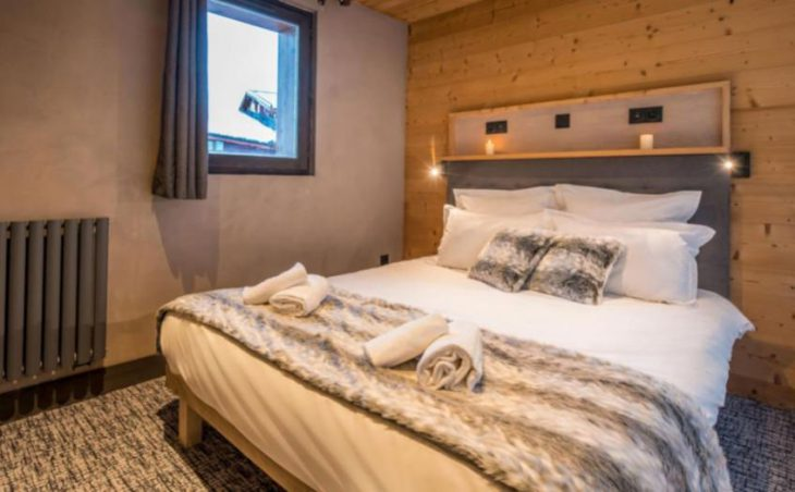 Chalet Altitude Apartments in Val Thorens , France image 11