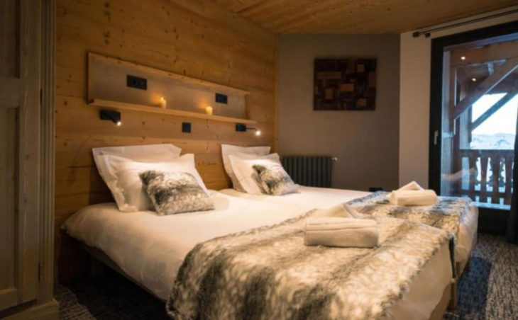 Chalet Altitude Apartments in Val Thorens , France image 12
