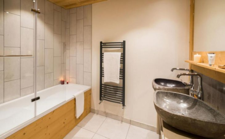 Chalet Altitude Apartments in Val Thorens , France image 14